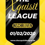The Xquisit League Is Back!